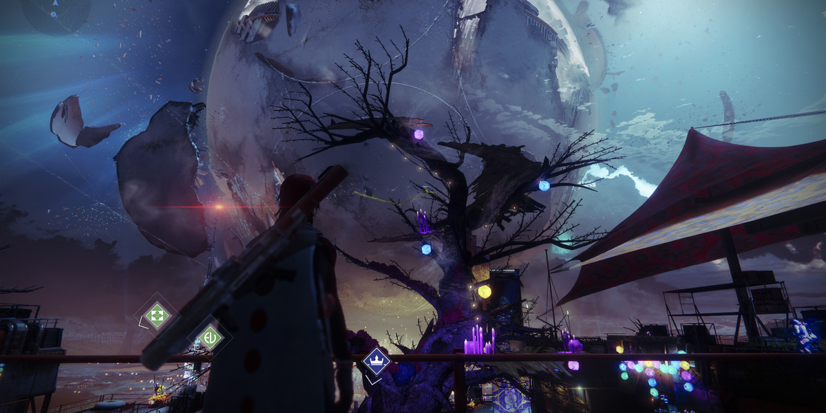 Destiny 2 guide: Tips for Festival of the Lost and Haunted Forest candy grinding