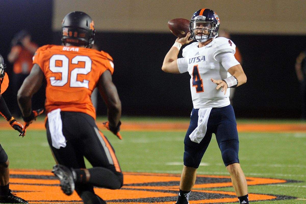 CRFF Q A  Get To Know UTSA - Cowboys Ride For Free 3a874dce3