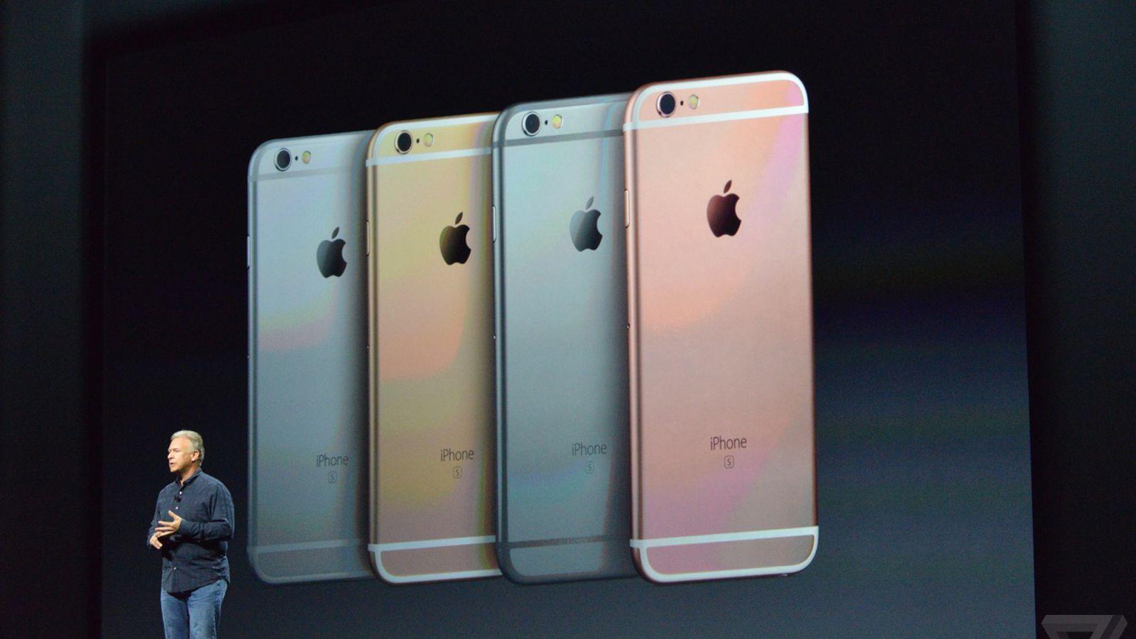 Klingeltöne Iphone 6s