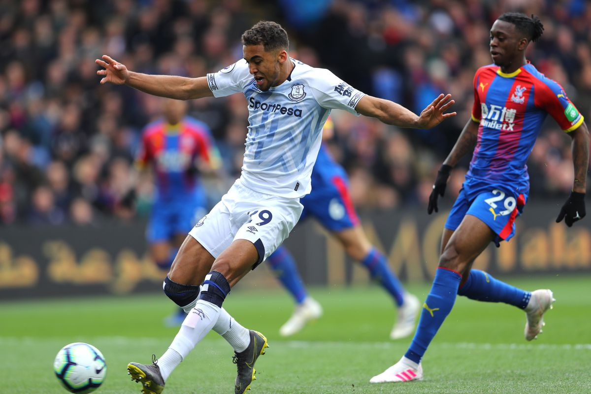 Everton at Crystal Palace: Live Blog | Blues frustrated 0-0