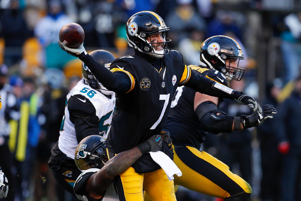 95d19f379b4 Ben Roethlisberger will be back in 2018