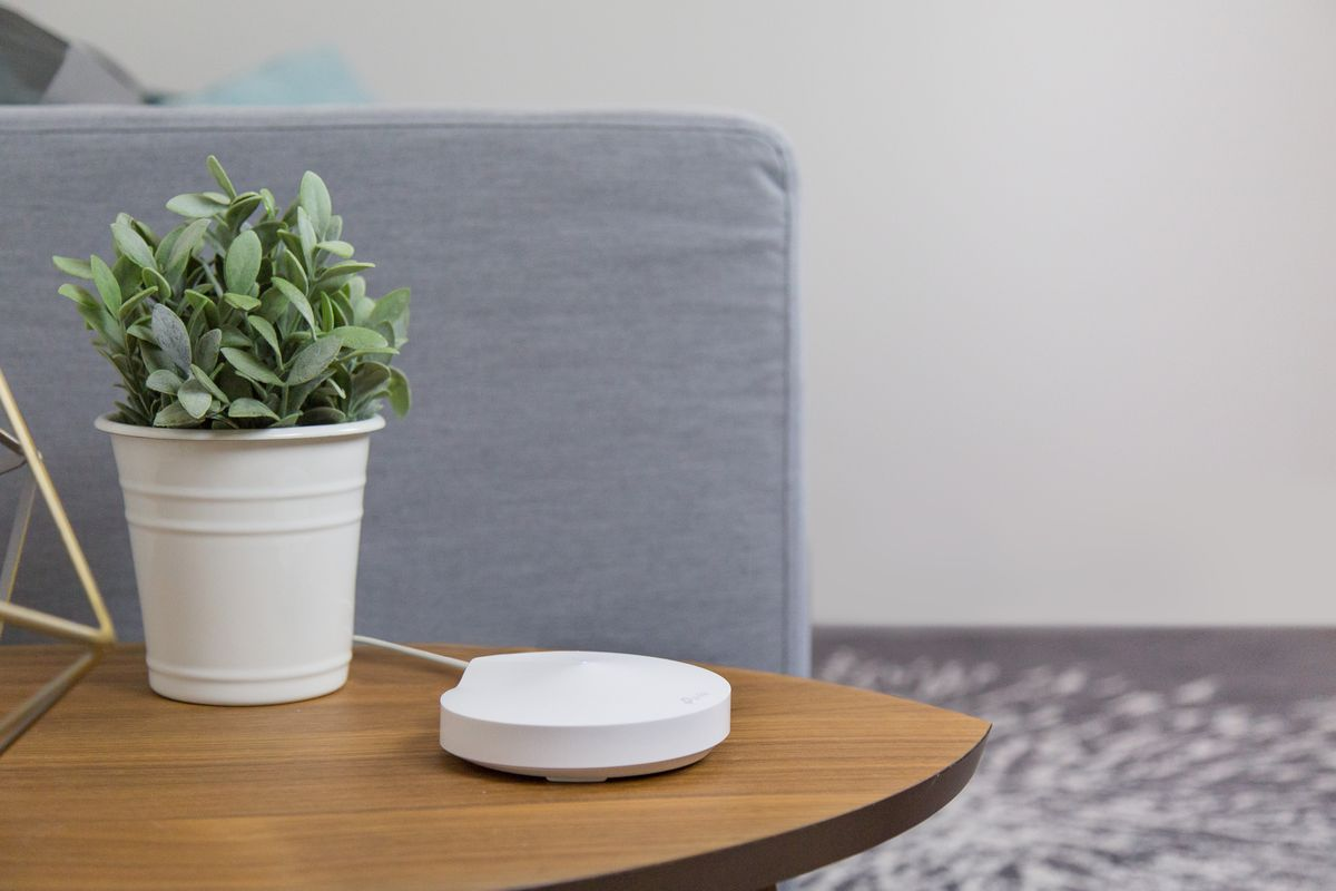 TP-Link's mesh Wi-Fi routers and smart home gear are on sale