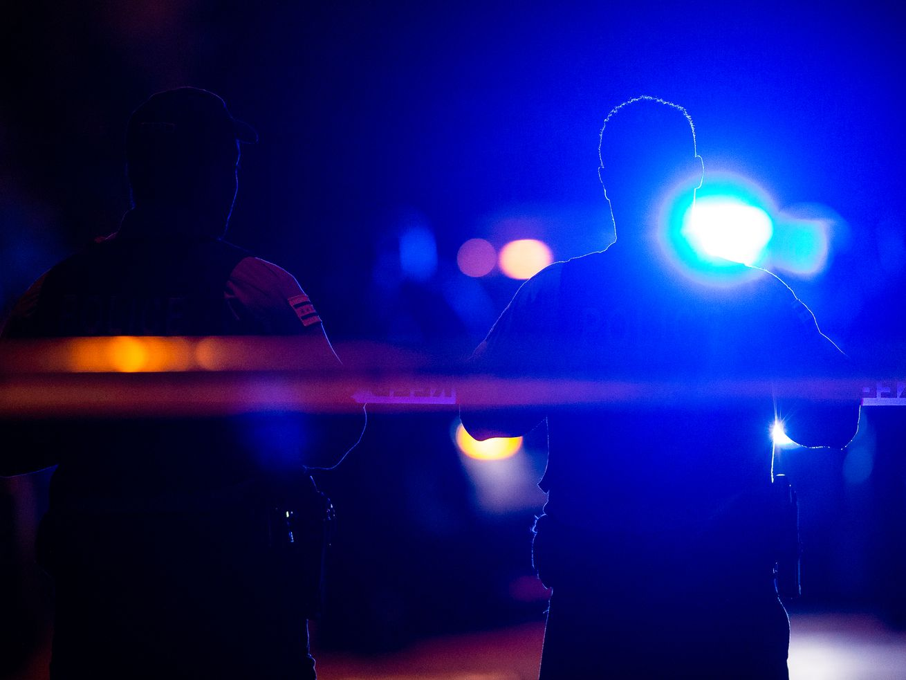 A man was fatally shot May 1, 2021 in Burnside.