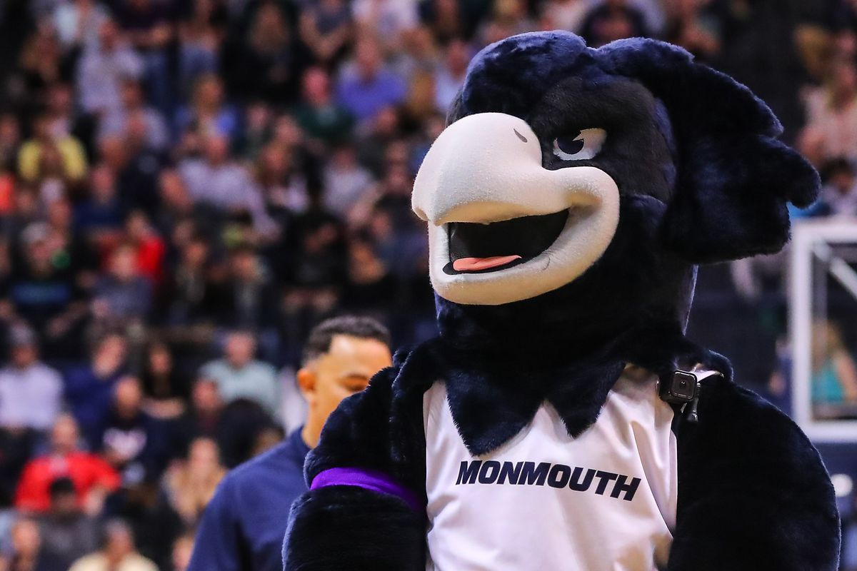 COLLEGE BASKETBALL: FEB 24 Siena at Monmouth