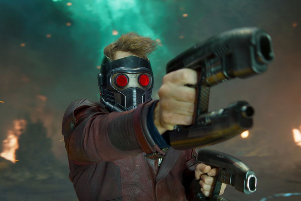fun for the family guardians of the galaxy vol 2 is an