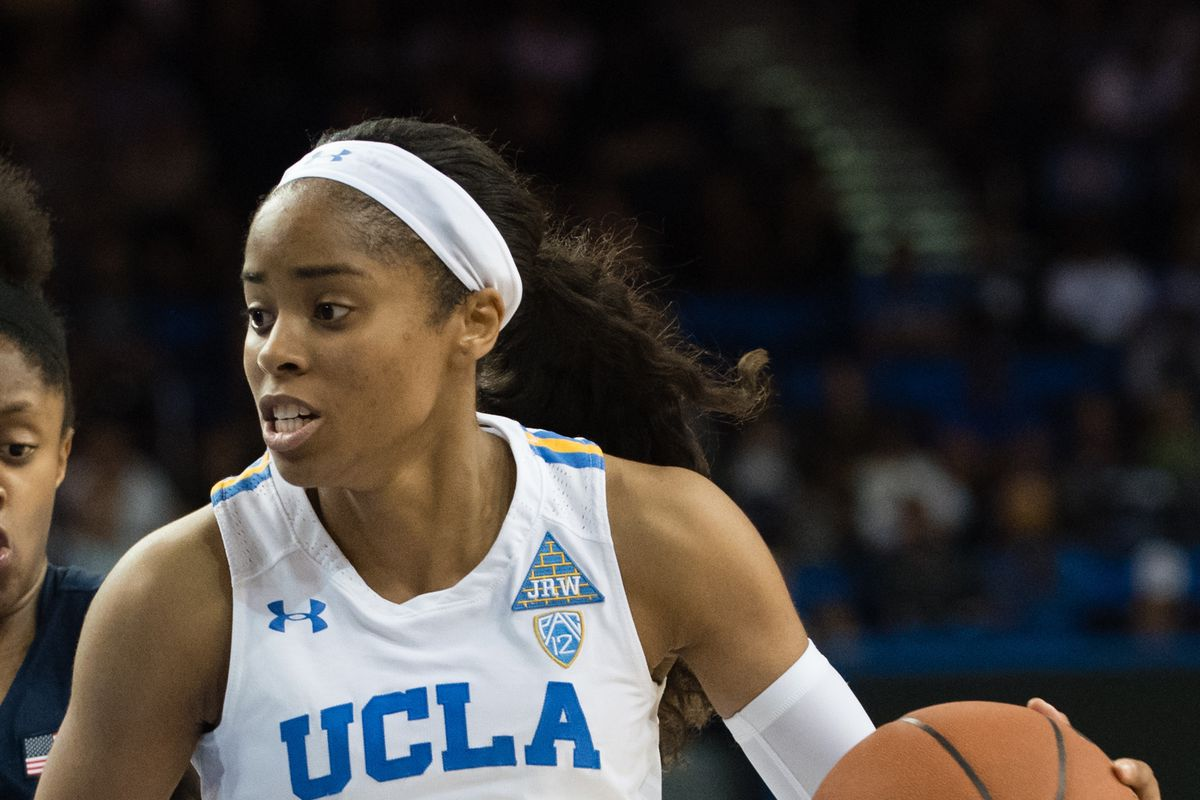 COLLEGE BASKETBALL: NOV 21 Women's - UConn at UCLA