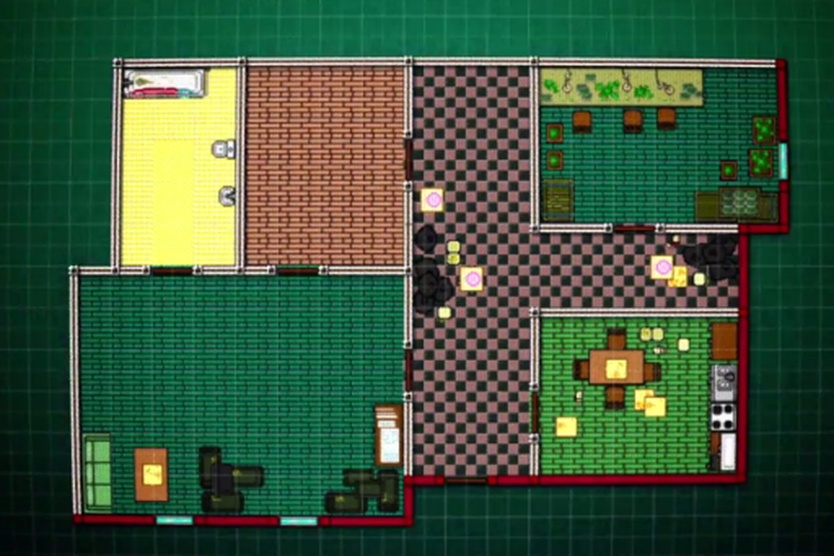 Hotline Miami 2s Level Editor Makes Creating Death Traps A Breeze