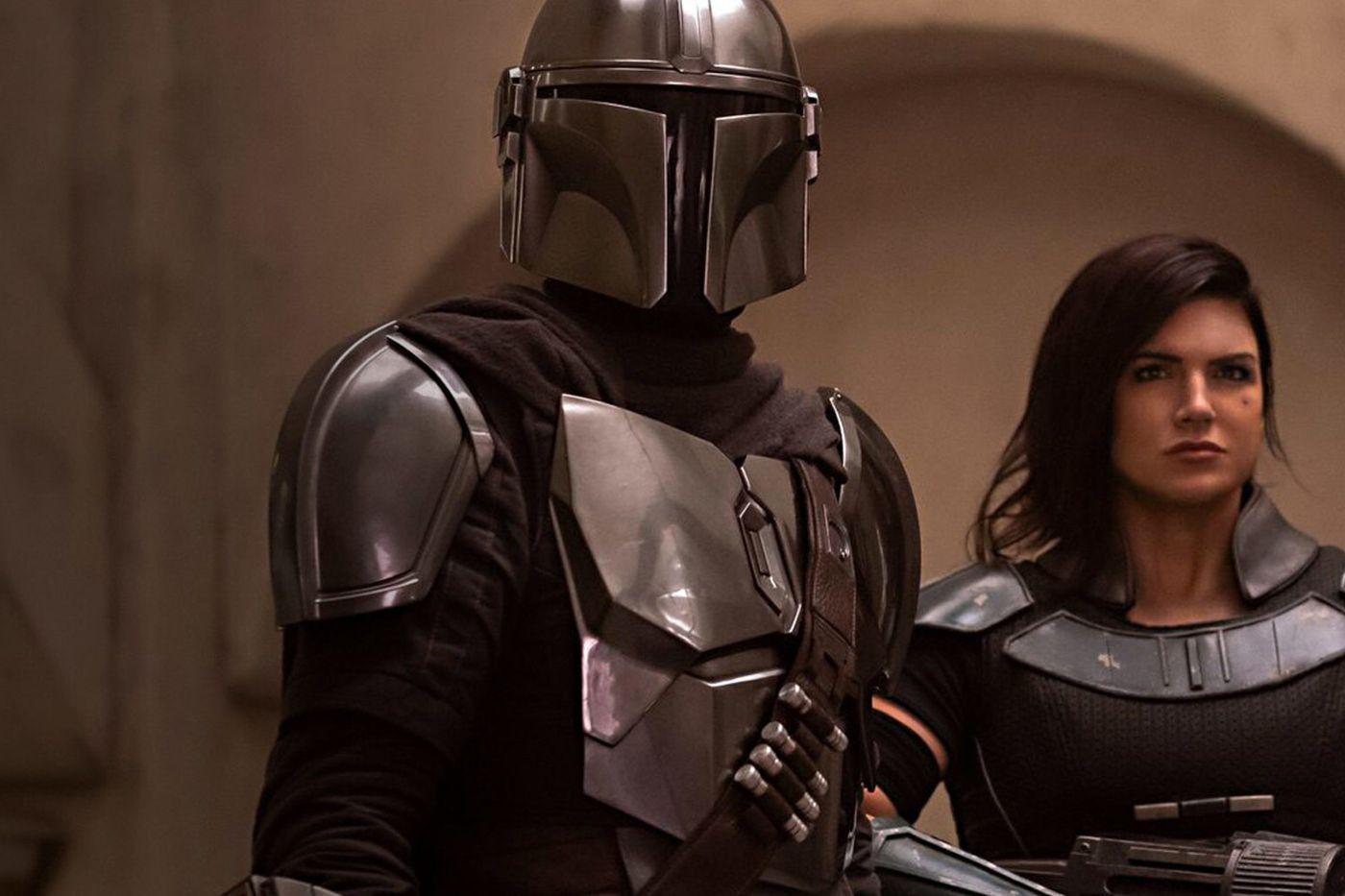 Sinopsis The Mandalorian Serial Netflix Akhirnya Tayang Perdana Poskota Jabar