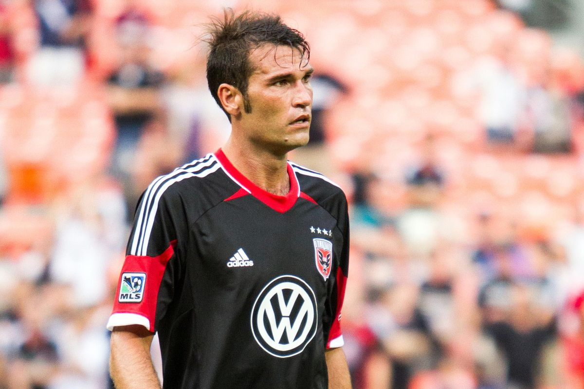 Can United get El Dude (and his hair) back for less than this past season?