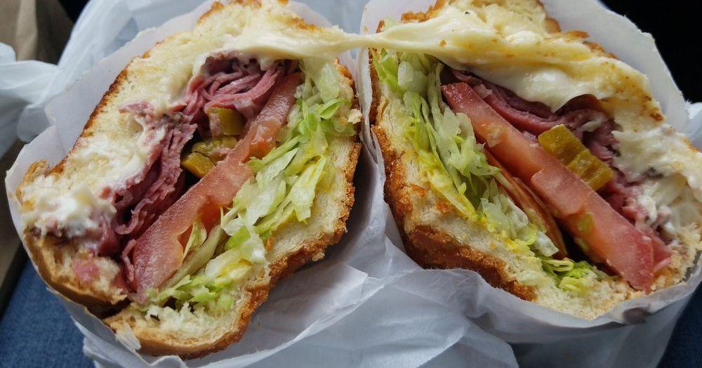 23 Essential San Francisco Sandwiches - Eater SF