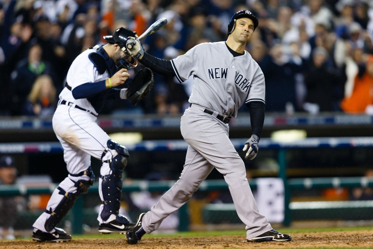 Ibanez's swing has really deteriorated over time