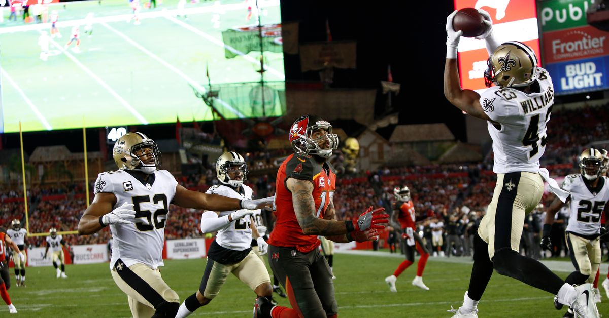 New Orleans Saints at Tampa Bay Buccaneers: Bold Predictions