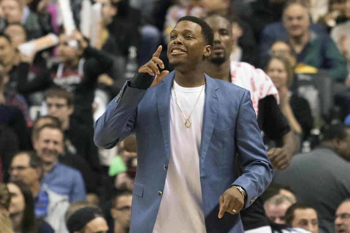 NBA: Portland Trail Blazers at Toronto Raptors