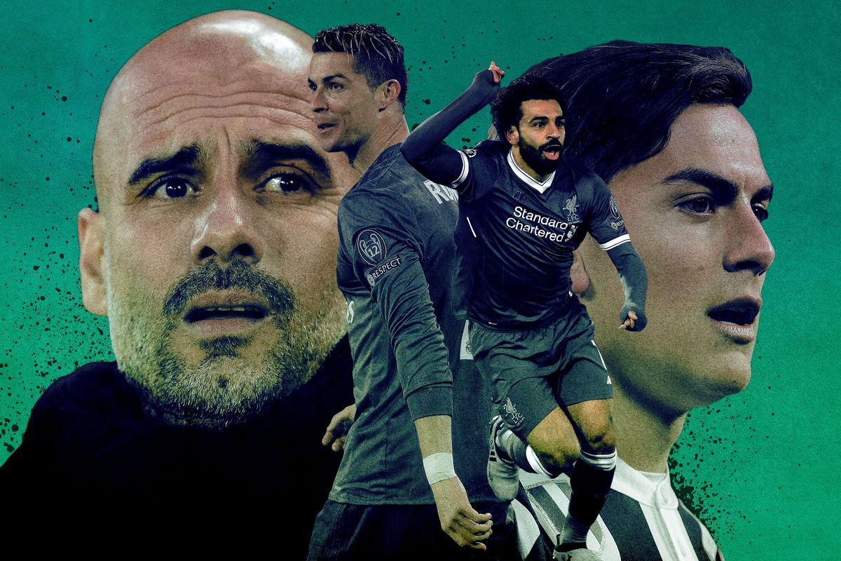 548e08968 Champions League Quarterfinal Winners and Losers - The Ringer