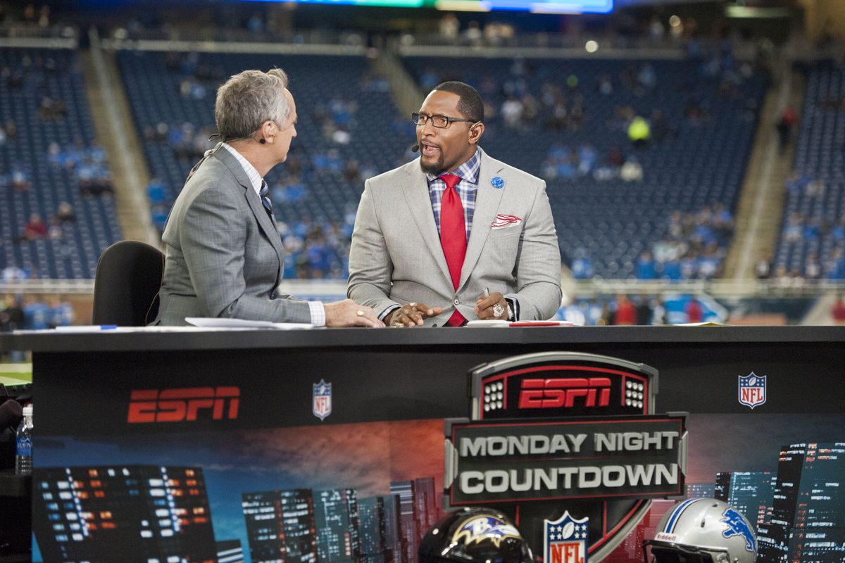 nfl schedule 2018: how many nationally televised games will the