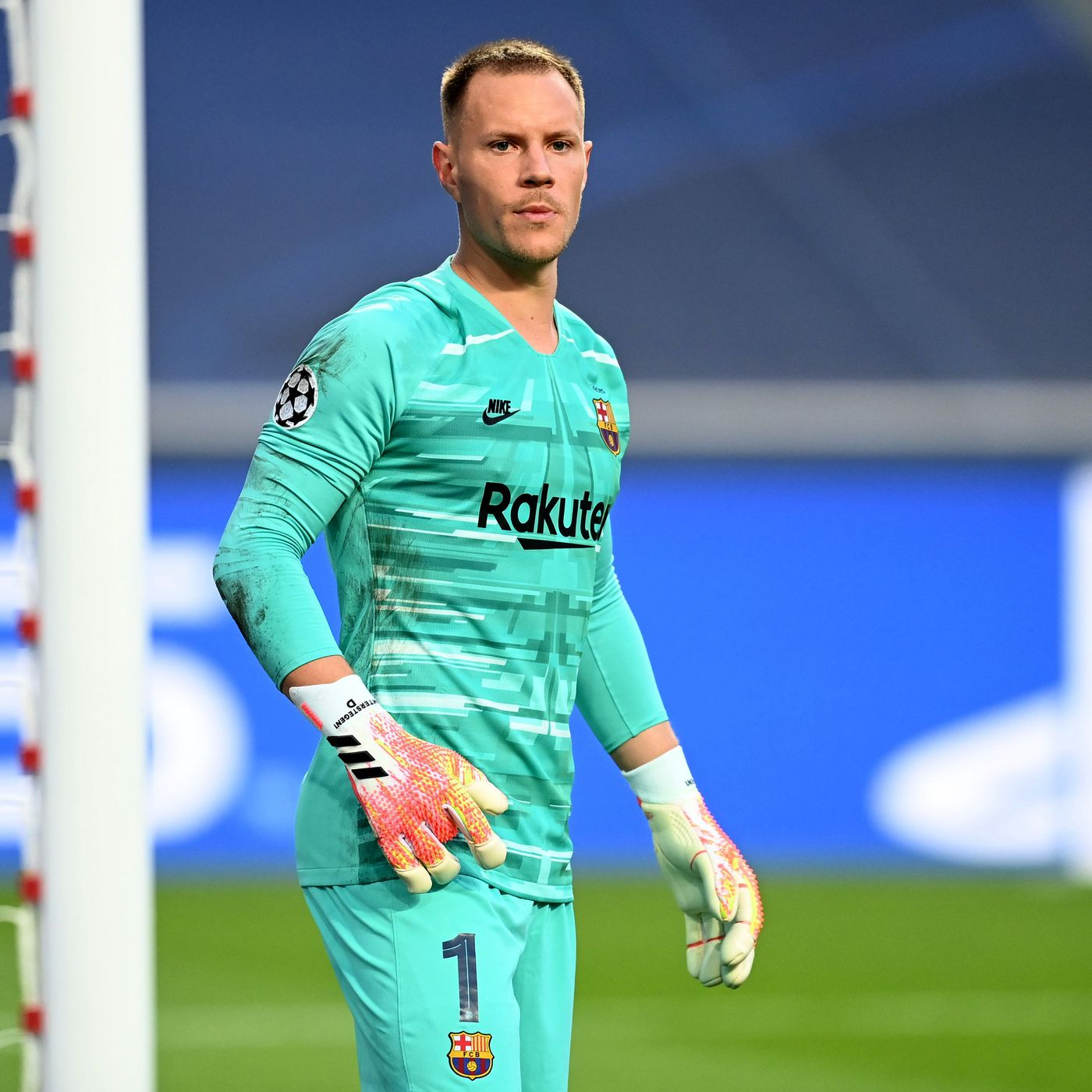 Fc Barcelona News 12 October 2020 Barca Futsal Wins Champions League Ter Stegen Wants To Return For El Clasico Barca Blaugranes