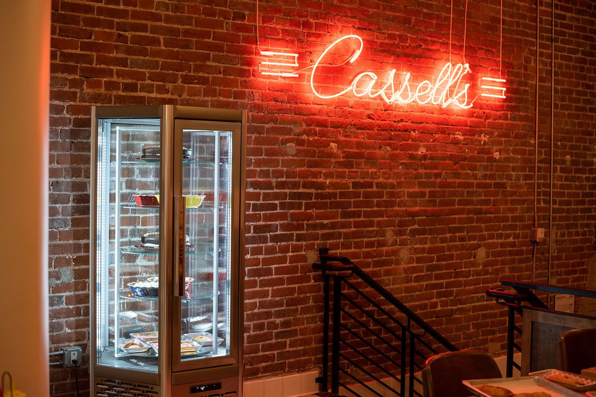 Cassell's Downtown LA