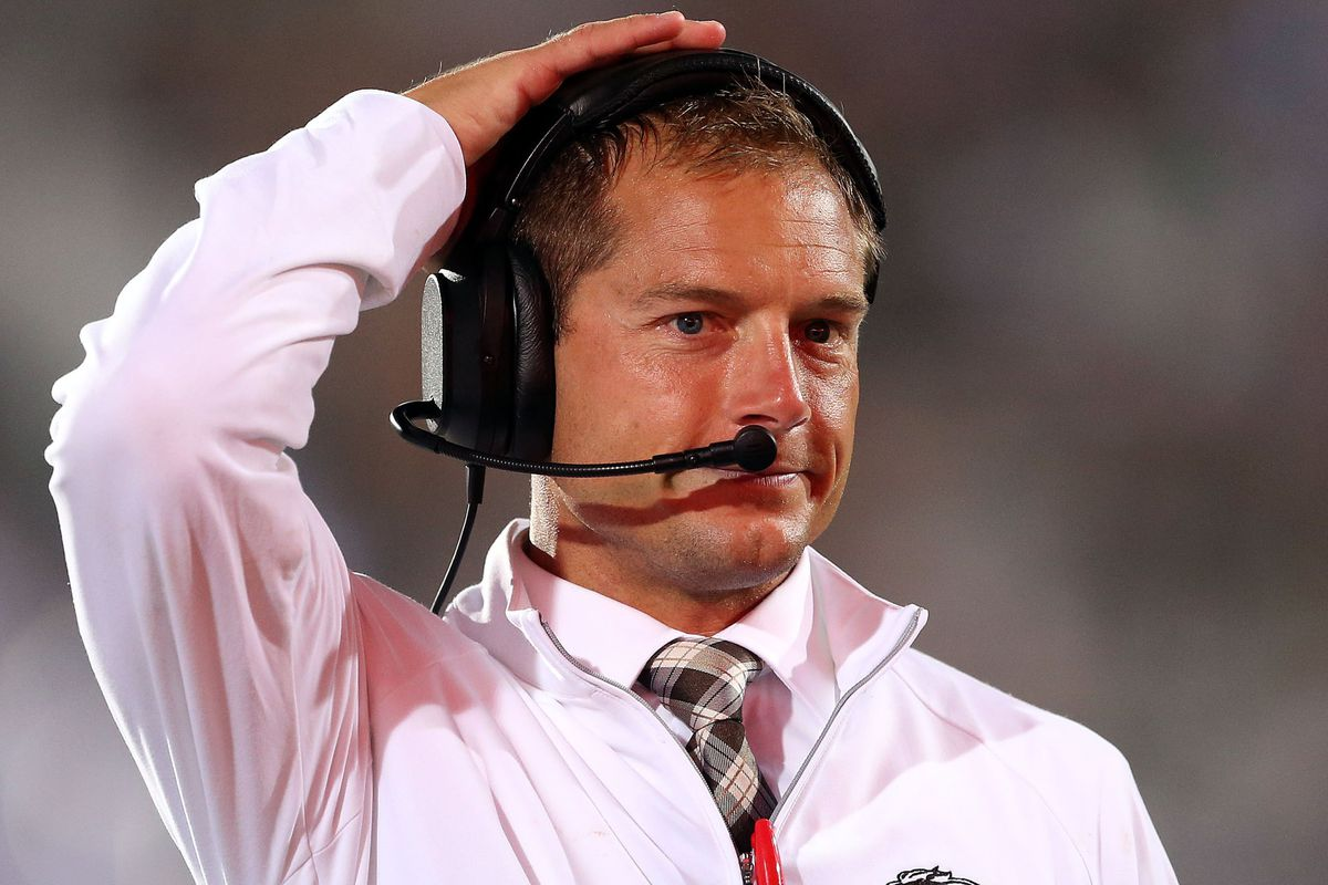 P.J. Fleck must stop the water and right the ship to avoid the worst season ever in WMU history.