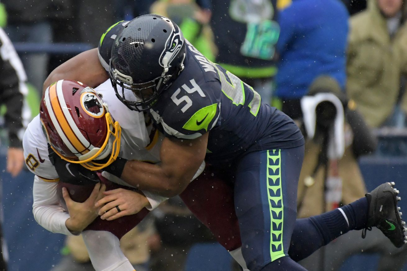 Why the Colts Should Trade for Bobby Wagner