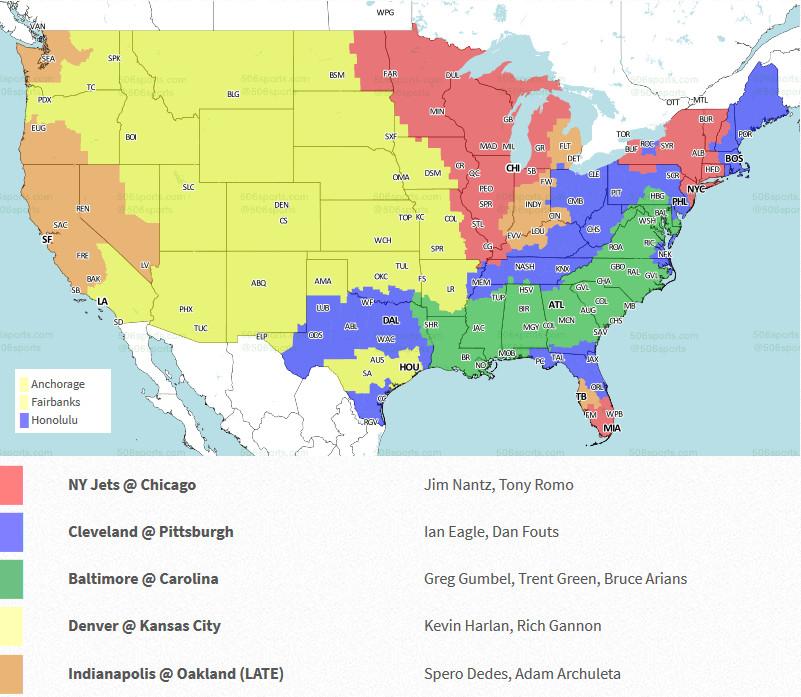Cleveland Browns Vs Pittsburgh Steelers Week 8 Tv Listings Dawgs