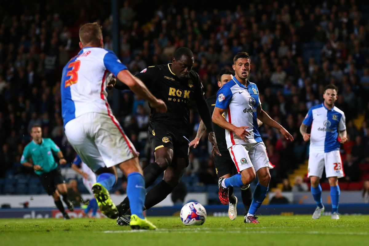 Blackburn Rovers v Bolton Wanderers - Sky Bet Championship