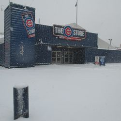 The Cubs Store -