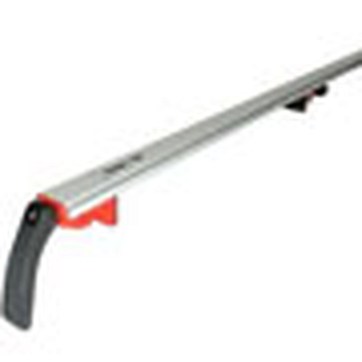 straightedge clamp