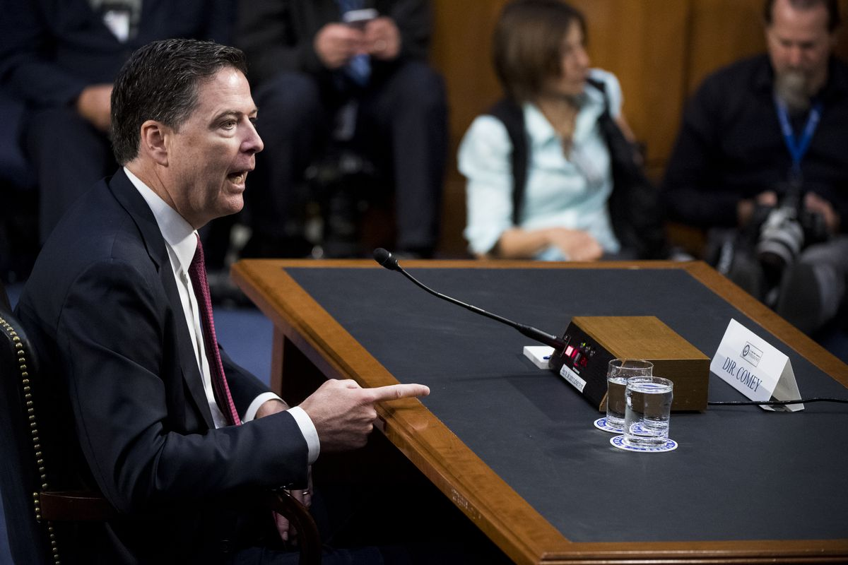 Fact check: did James Comey's testimony actually vindicate Donald Trump?