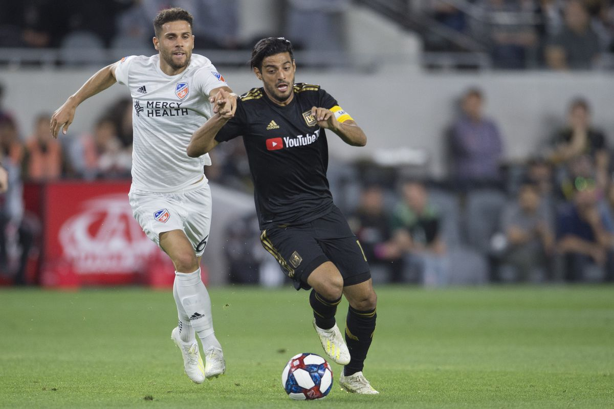 2e88a9e69 Columbus Crew vs. Los Angeles FC  live stream