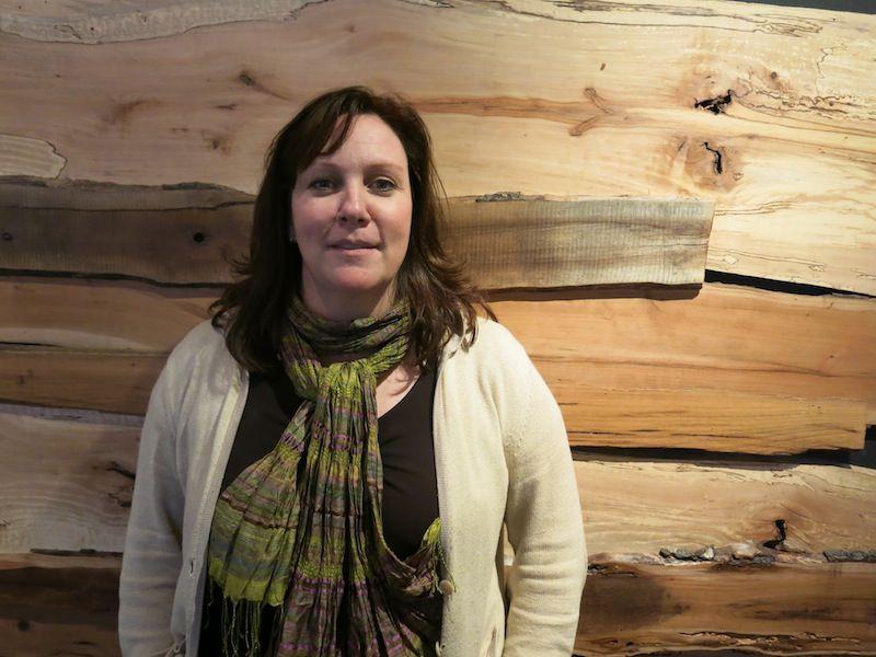 Green Dot's Megan Quaile.
