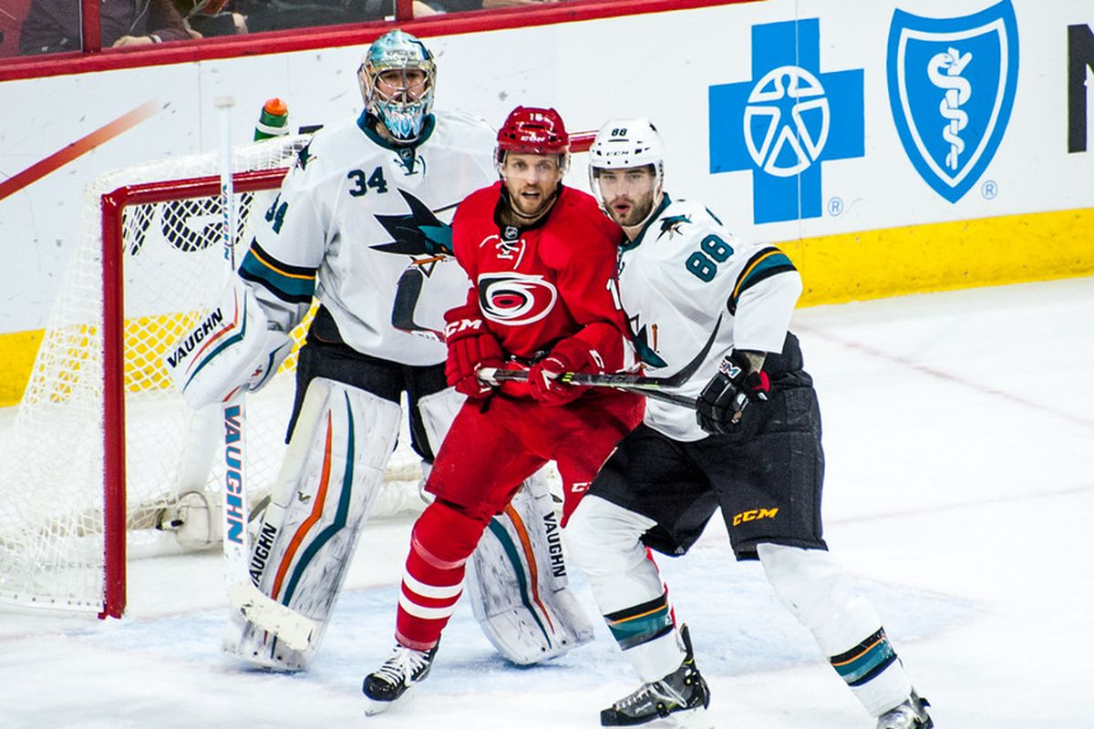 Canes forward Jay McClement will play in his 700th career NHL game tonight.