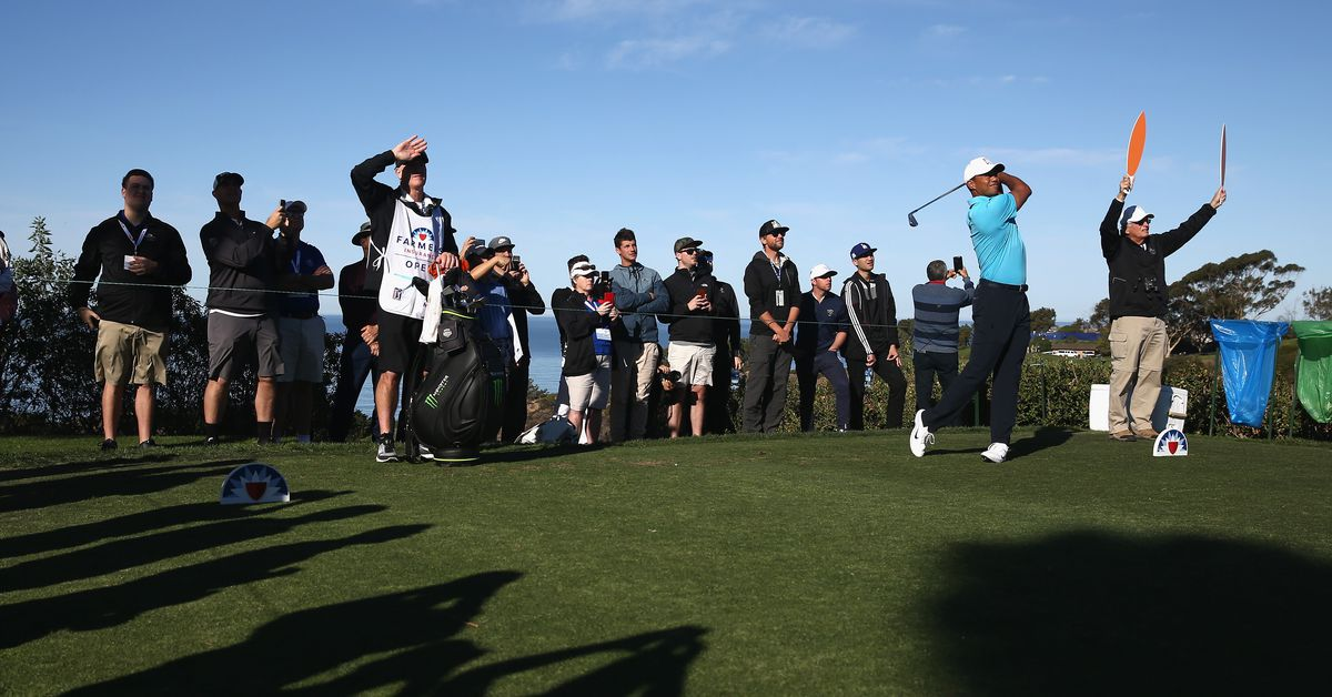 farmers insurance open coverage schedule  how to watch