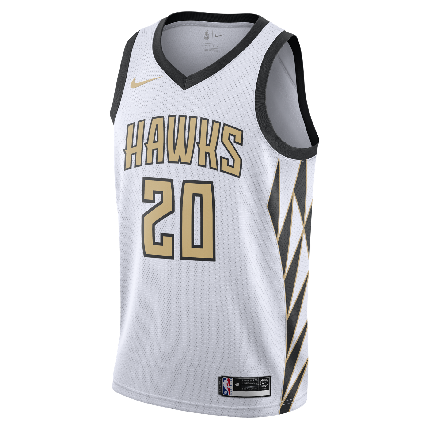 size 40 731e2 dab6b NBA City Edition: The jerseys, T-shirts and merch you can ...
