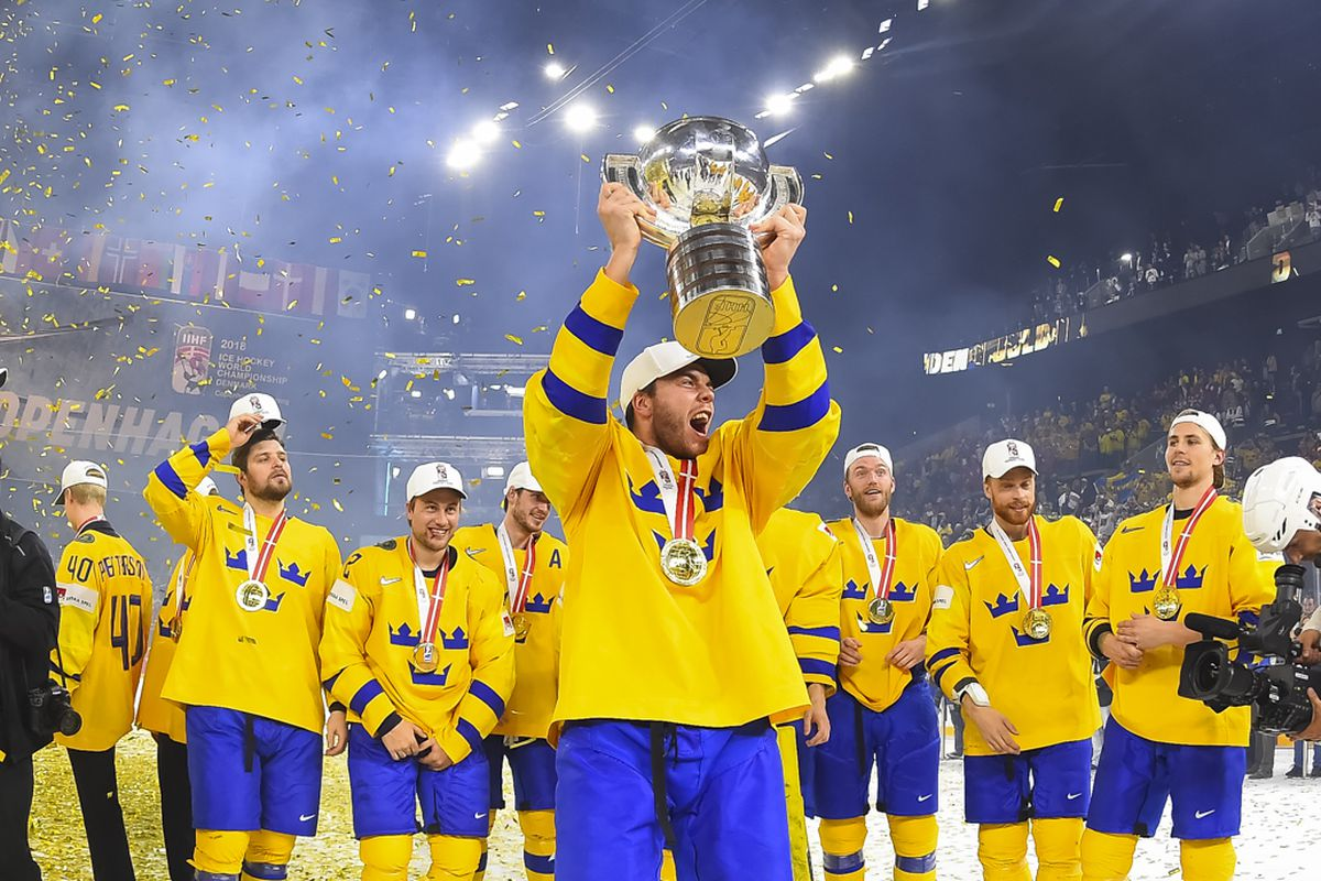 Nike IIHF WM Jersey Lettland