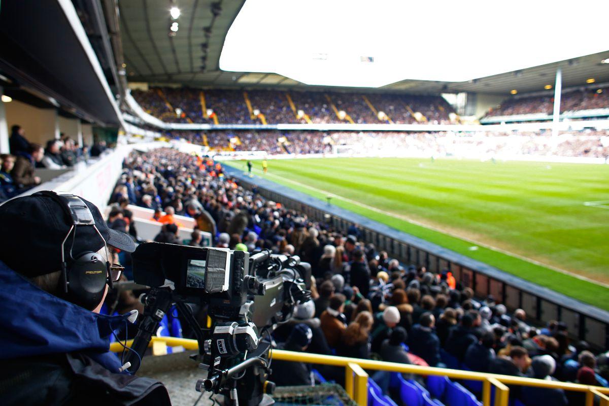 Tottenham Hotspur v Swansea City - Premier League