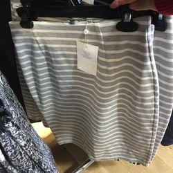 Joie resort skirt, $40