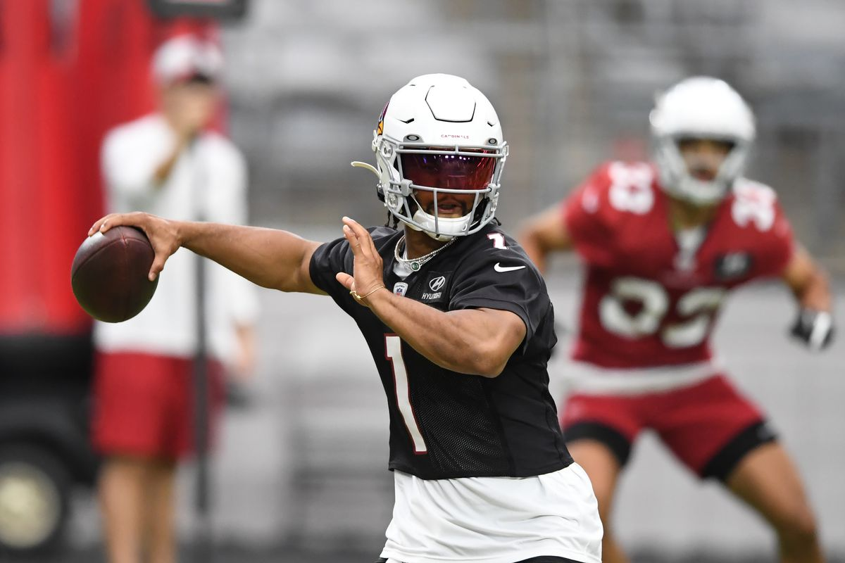 Thursday Before Cardinals Preseason Opener Initial 53 Man Roster And Practice Squad Predictions Revenge Of The Birds