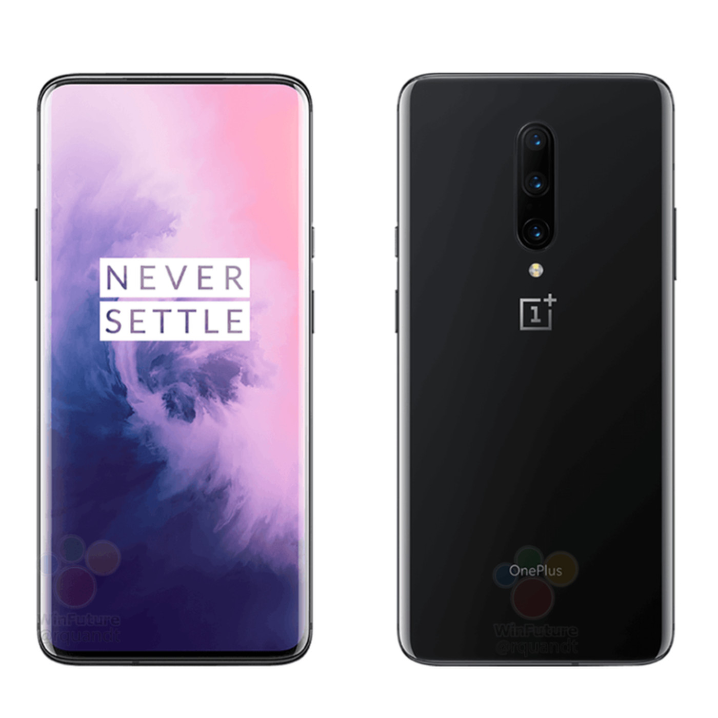 The Oneplus 7 Pro Will Be Exclusive To T Mobile In The Us The Verge
