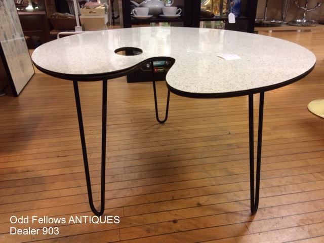 Odd Fellows Antiques on Facebook - The Best Furniture And Antique Stores In Detroit, Mapped