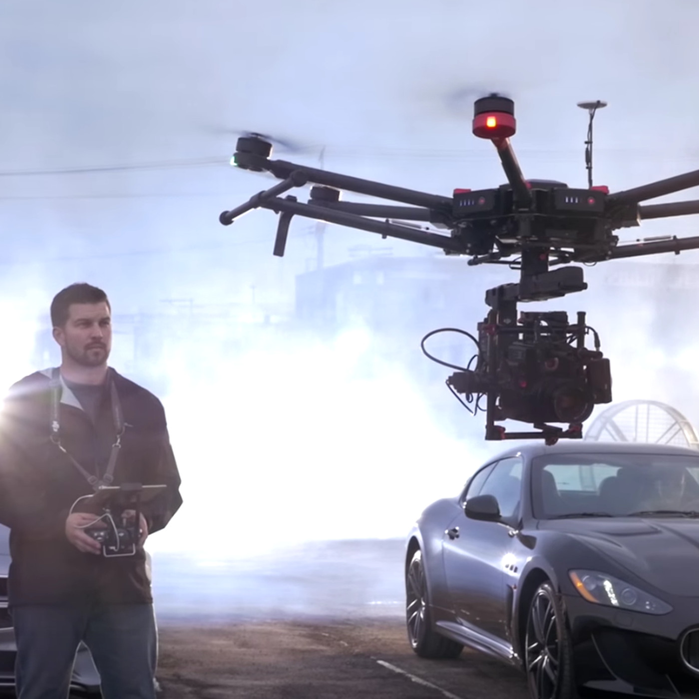 DJI Just Released Its Most Powerful Drone Yet