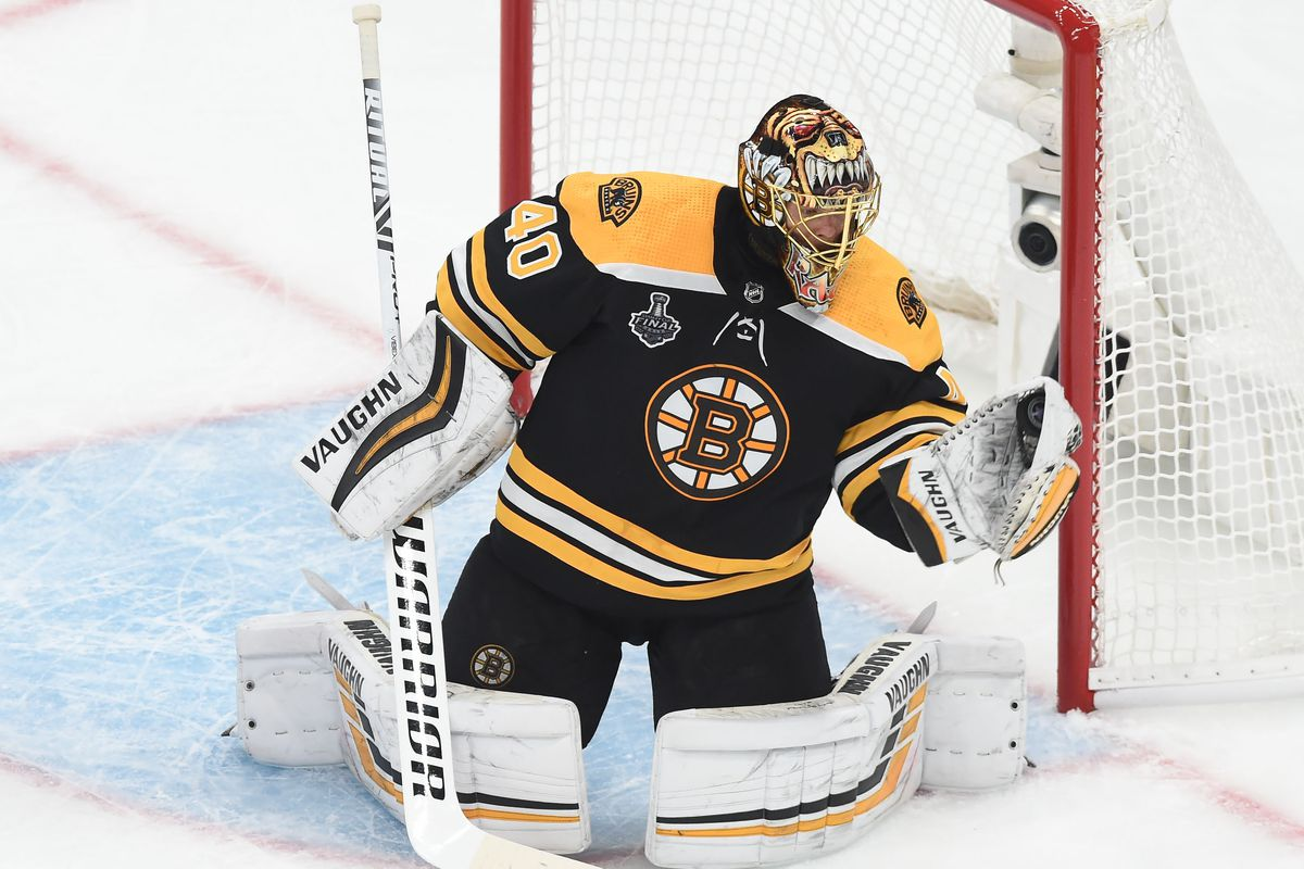 Stanley Cup Game 2 odds: Bruins favorites again on the