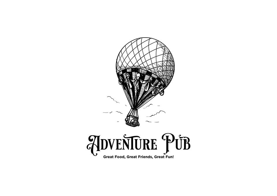 Adventure Pub logo
