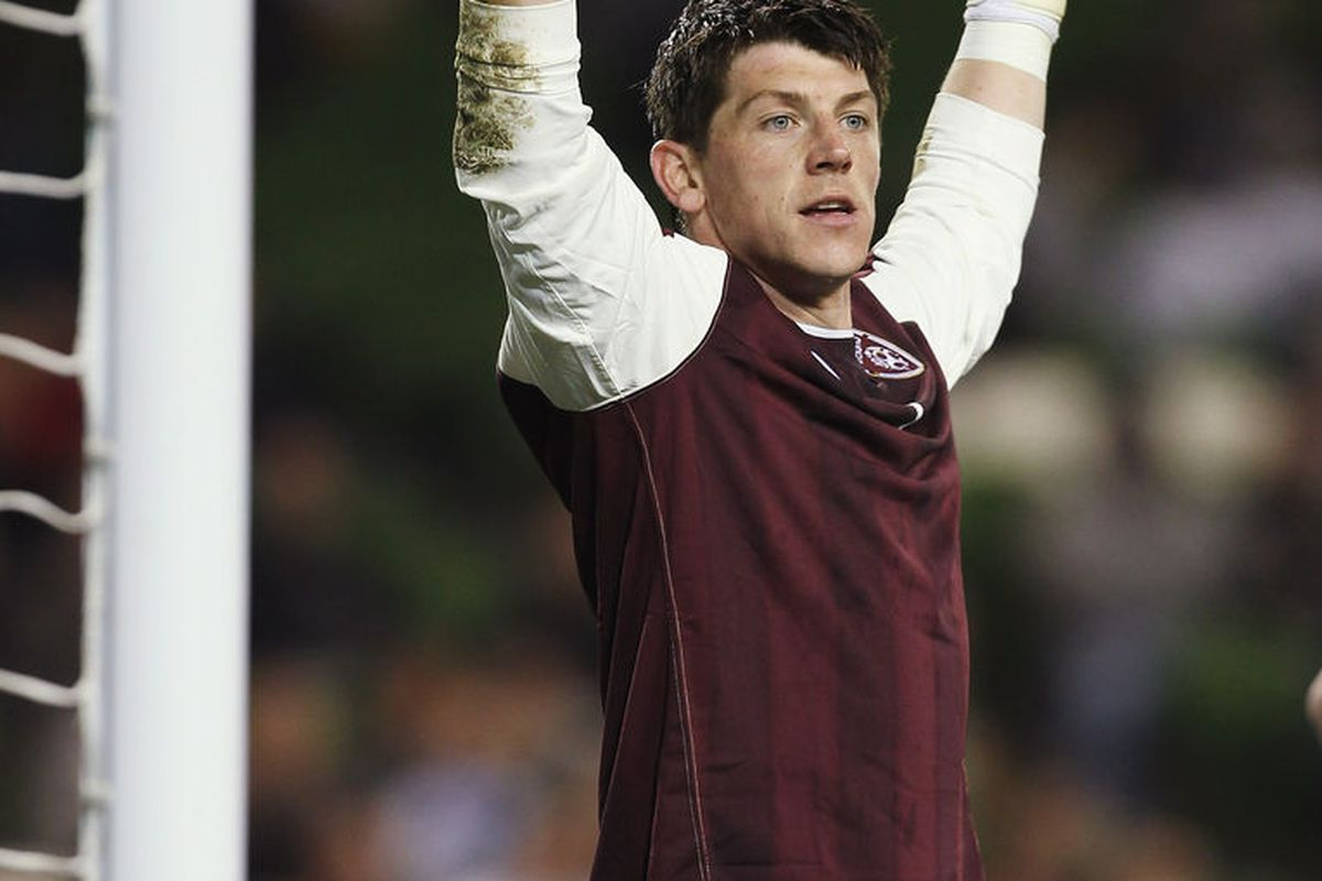 Kieren Westwood appeared as a second half substitute for Ireland against Hungary last night. Also we're sick of using pictures of John O'Shea.