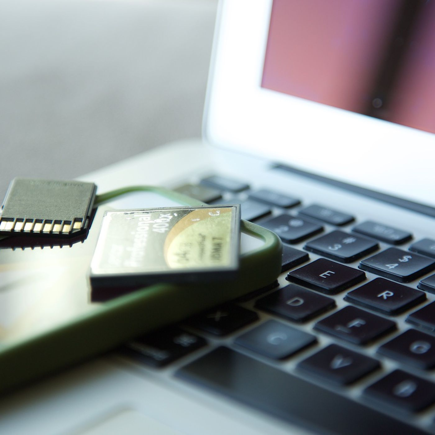 How to Recover Deleted Photos From Your Memory Card or