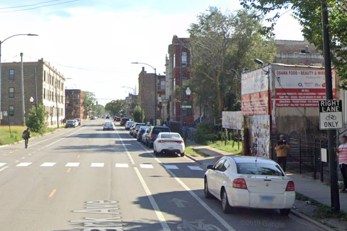 An employee of a Chicago police oversight agency is under investigation for allegedly shooting at car thieves Sunday, June 14, 2020, in the 1300 block of South Central Park Avenue.