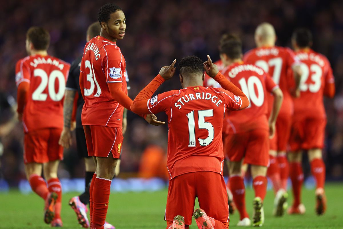 Liverpool will need these two players on form to have a chance of turning things around. Fowler could chip in too.