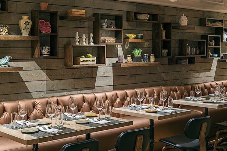 Where To Treat Mom To A Boozy Brunch In Miami This Mother S