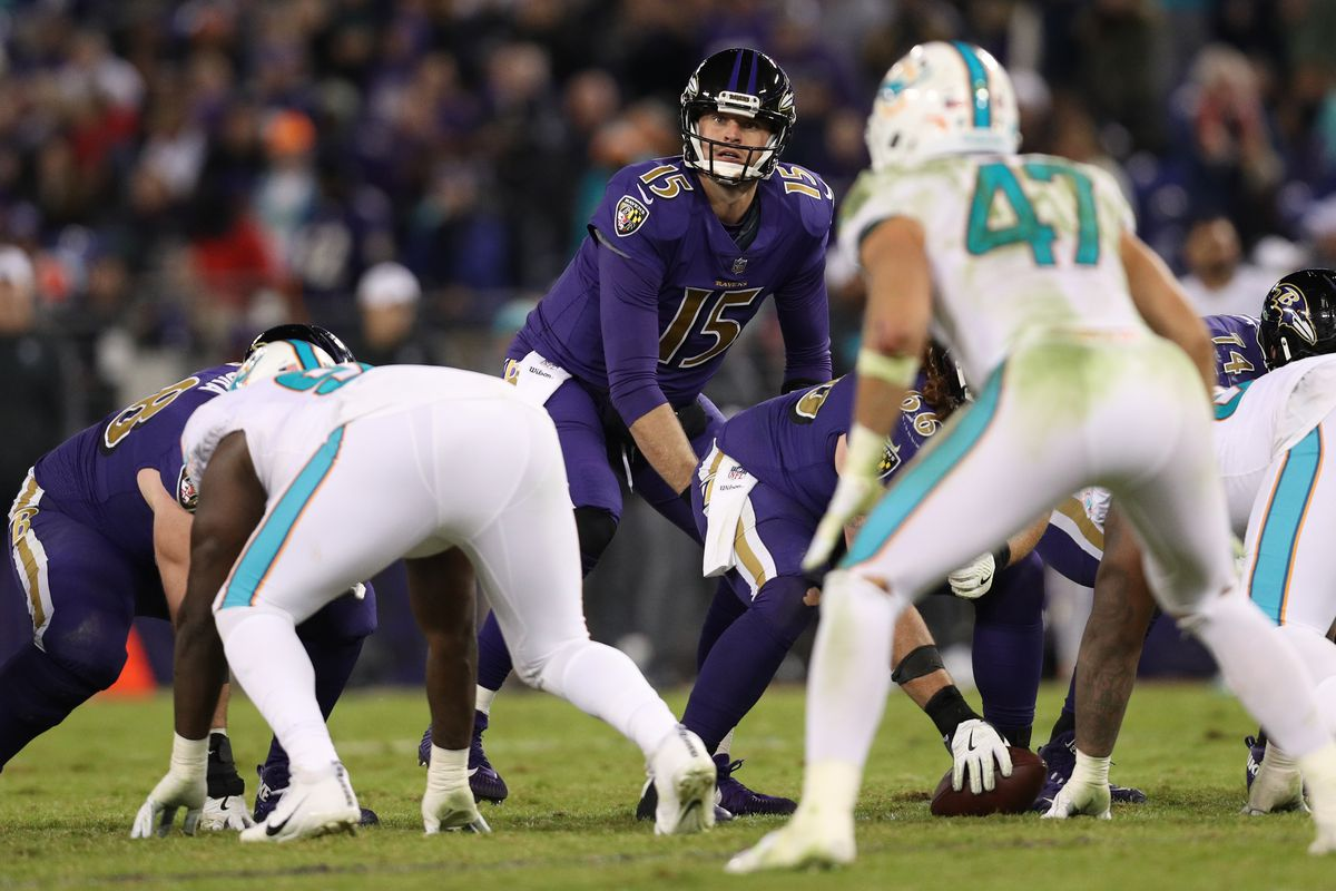 e9f64efe Baltimore Ravens @ Miami Dolphins Live Thread and Game Information ...