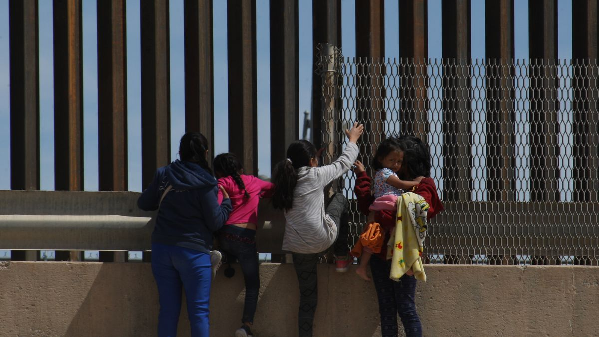 Texas Kids Werent Kept Out Of Special >> Border The Migration Crisis And The Trump Administration S