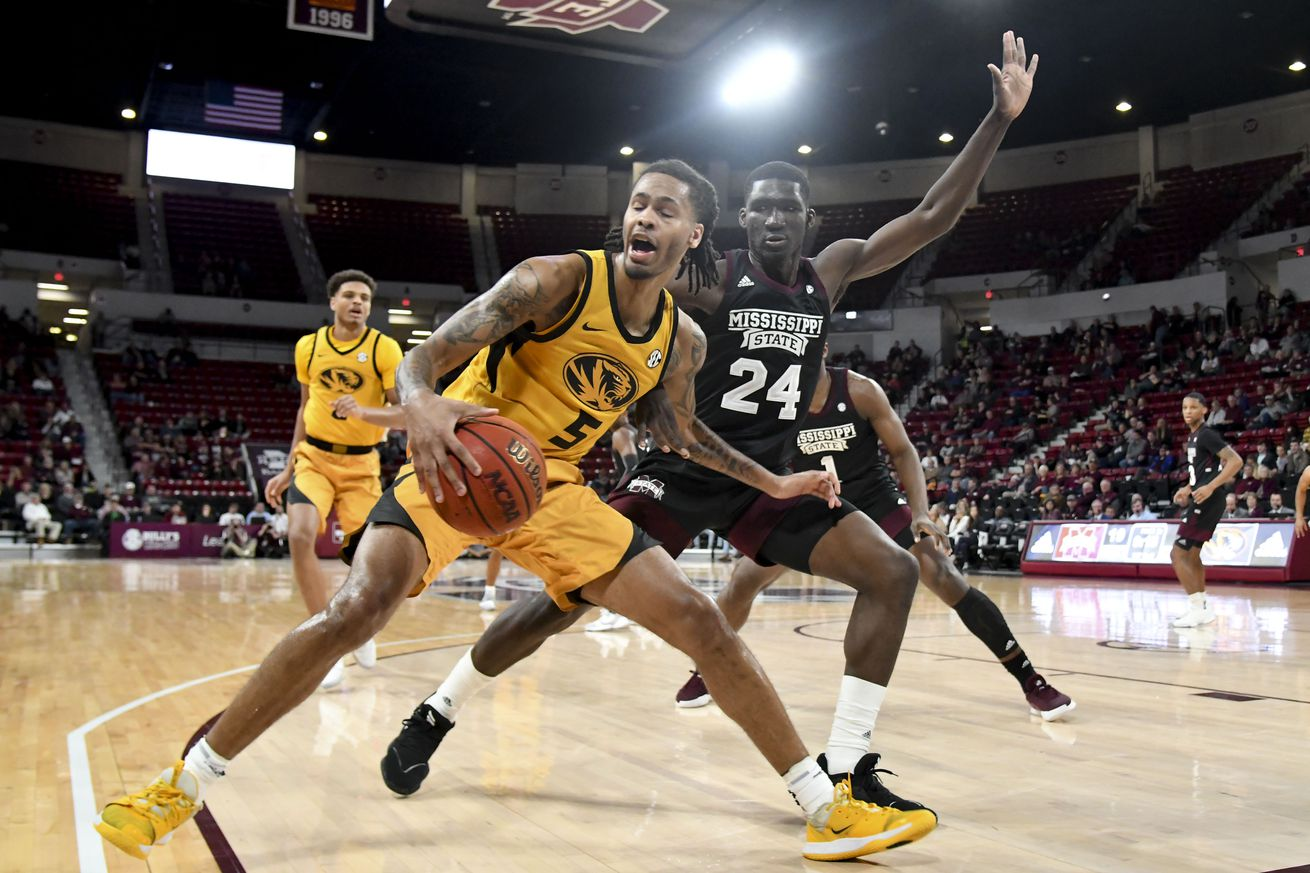 PODCAST: Mizzou Basketball's Regression to the Mean